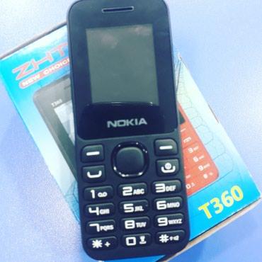Nokia Xırdalanda: Istənilən ünvana çatdırılır 1 il zəmanət 2 kartlı