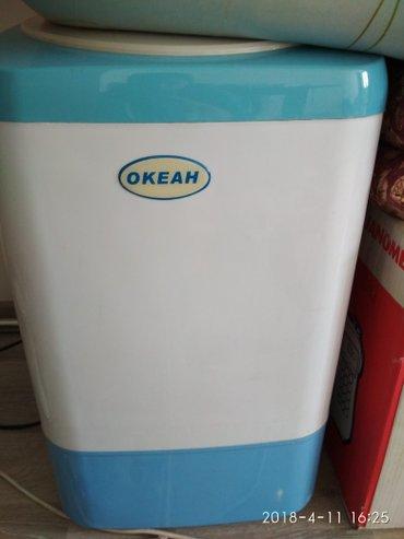 Стиральная машинка Океан 5 кг новый  в Бишкек