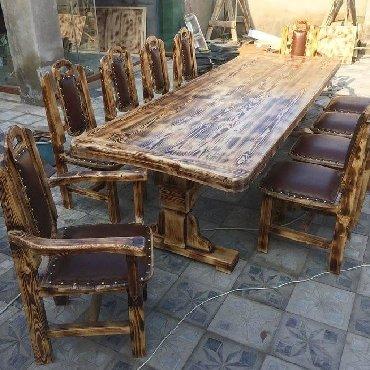 açılıb yığılan oturacaqlar kreslolar - Azərbaycan: Bu 8eded oturacaq 2eded kreslo 1eded (300*80)masa qiymet