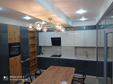 квартира в джале in Кыргызстан | ПРОДАЖА КВАРТИР: Элитка, 3 комнаты, 113 кв. м Теплый пол, Бронированные двери, Видеонаблюдение
