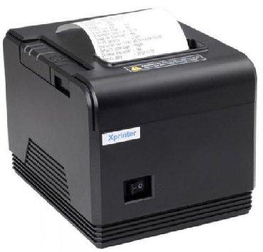 Принтер для чеков, сканеры и др в Бишкек