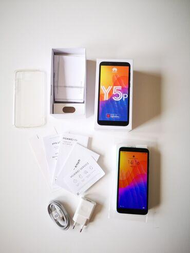 Mobilni telefoni - Nis: Huawei Y5p kupljen pre manje od mesec danaNa prodaju bukvalno nov