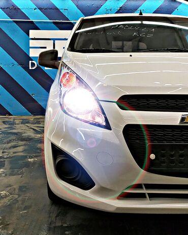 эко продукция в Кыргызстан: Chevrolet Spark 1 л. 2014 | 96000 км