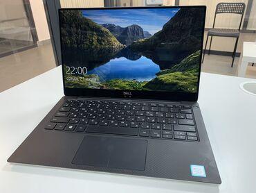 Dell XPS 13 9370 Laptop - Характеристики:Статус: привозной - для