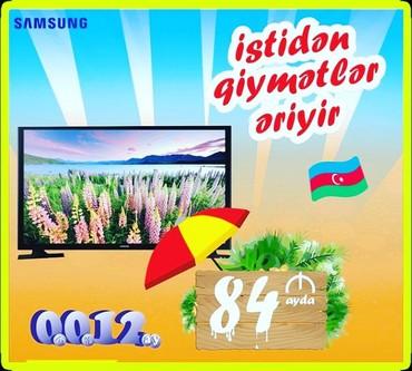 - Azərbaycan: Televizor
