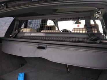 x5 в Кыргызстан: BMW X5 2003
