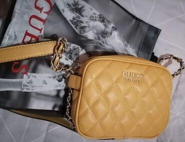 Guess bag, original