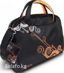 Сумка canyon lady notebook bag cnr-nb220 - отличный вариант для в Бишкек