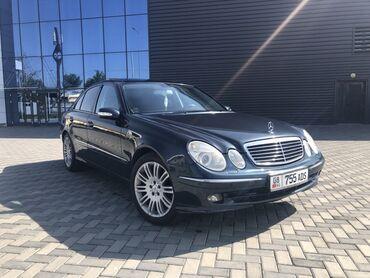 Mercedes-Benz E 350 3.5 л. 2005 | 229000 км