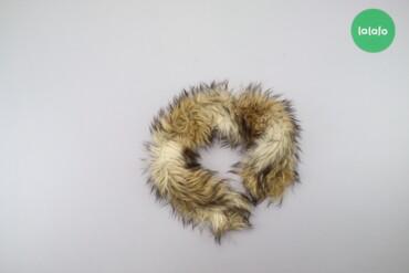 Хутряний комір   Довжина: 70 см  Стан гарний