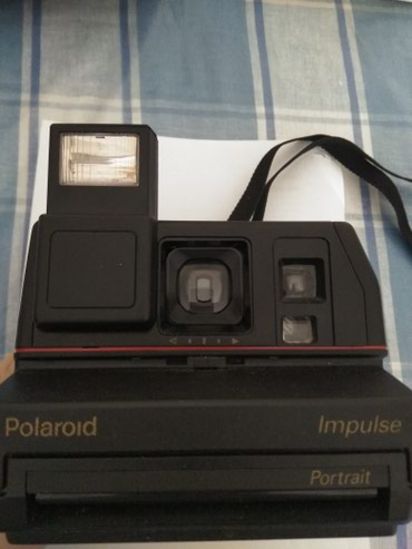 Фотоаппарат POLAROID (original). в Бишкек - фото 2