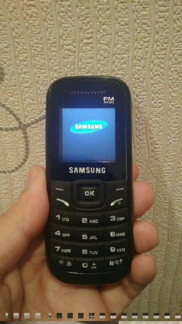 Bakı şəhərində 50-azn Sade Samsung SATIRAM,tek nomre