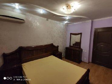 квартира берилет кызыл аскерден in Кыргызстан | БАТИРЛЕРДИ УЗАК МӨӨНӨТКӨ ИЖАРАГА БЕРҮҮ: 3 бөлмө, 100 кв. м, Толугу менен эмереги бар