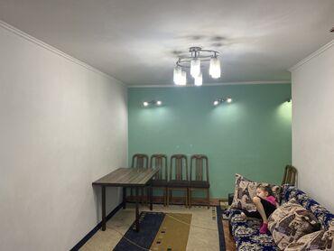 �������������� 2 ������������������ �������������� �� �������������� в Кыргызстан: Хрущевка, 2 комнаты, 45 кв. м Бронированные двери