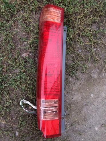Автозапчасти - Шопоков: Продаю задний левый фонарь на Тойота Опа