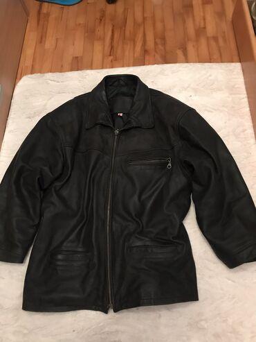 Muska kozna jakna - Srbija: Muska kozna jakna (OD PRAVE KOZE)Velicina XXLMogucnost licnog