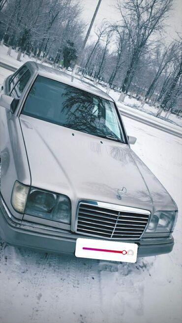 Mercedes-Benz в Кызыл-Адыр: Mercedes-Benz W124 2 л. 1995 | 1995 км