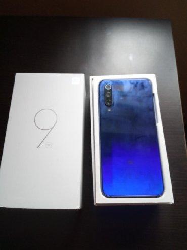 Xiaomi   Srbija: Xiomi mi 9 se. Na telefonu mora da se zameni displej, ne prikazuje na