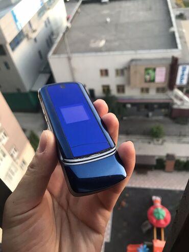 smartfon motorola moto h в Кыргызстан: Продаю Motorola MOTOKRZR K1 В хорошем состоянии Все работает отлично В