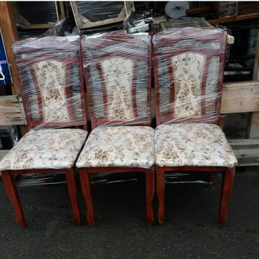 стол стулья для зала in Кыргызстан | КОМПЛЕКТЫ СТОЛОВ И СТУЛЬЕВ: Столы, стулья. В наличии и на заказ, мебель корпусная, детская мебель