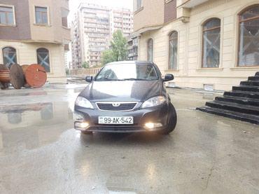 Bakı şəhərində Daewoo Gentra 2014
