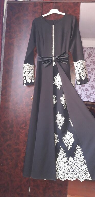 Dress Ziyafət 9Fashion Woman L
