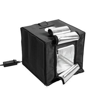 Аксессуары для фото и видео в Кыргызстан: Фотобокс Godox LSD40 с LED подсветкой это готовая мини-студия для