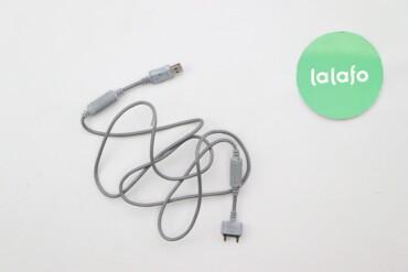 USB-кабель    Стан гарний, є пошкодження