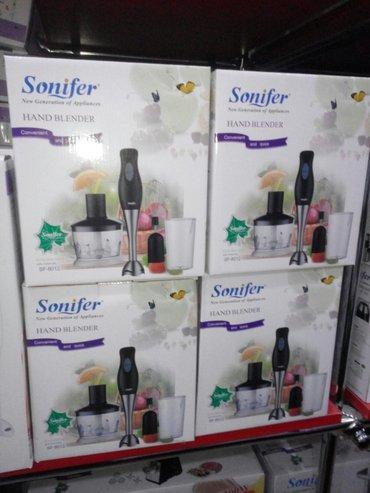 """Xırdalan şəhərində Blender """"Sonifer""""2in1,unversal model,dograyici ile,orginali,catdirma v"""