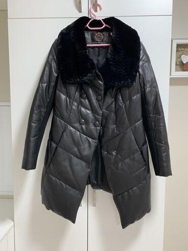 продажа кур несушек в бишкеке in Кыргызстан   КУРЫ, ПЕТУХИ: Продаю стильную кожаную куртку. Размер S
