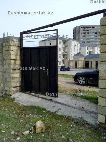 masazir torpaq - Azərbaycan: Satış 100 sot İnşaat vasitəçidən