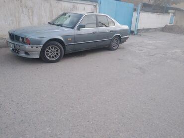BMW - Бишкек: BMW 5 series 2 л. 1988
