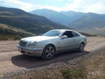 195 объявлений: Mercedes-Benz CLK-Class 3.2 л. 1998 | 11 км