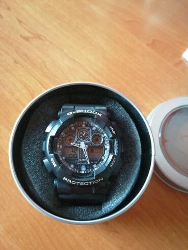 Muski satovi - Srbija: G-SHOCK sat, kao nov, nikad ga nisam nosio,radi perfektno. Mozda bi tr