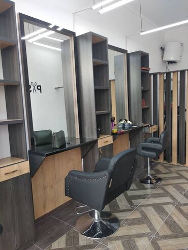Автокран аренда - Кыргызстан: Продаётся действующий салон красоты в проходимом месте, с ремонтом