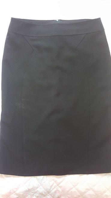 черная юбка карандаш в Кыргызстан: Юбка карандаш