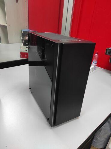Игровой компьютер ryzen 5 3600.Отличный компьютер для игр и любых