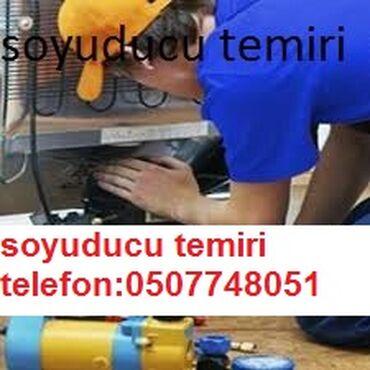 soyuducu temiri - Azərbaycan: Soyuducu temir servisihər nov soyuducu lərin və marazelnik təmiri və