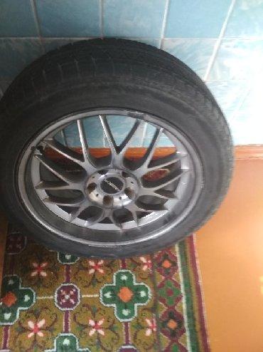 honda dio bu в Кыргызстан: Продаю диски Стояли на хонда одиссей. 5х114/3