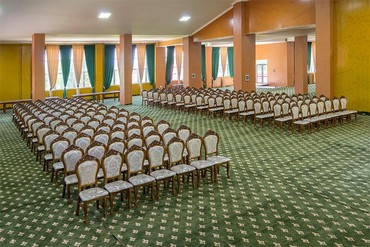Аренда конференц зала на иссык-куле в Бает