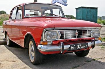 Москвич 412 1980 в Шопоков