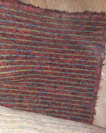 Продаю ковер и палас.Размеры  2*3.Ковер в Бишкек