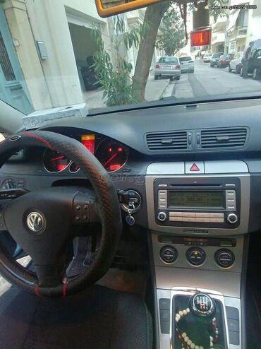 Volkswagen Passat 1.6 l. 2006 | 117000 km