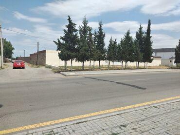Zavod və fabriklərin satışı - Azərbaycan: Göygol goygol rayon mərkəzində balmartın yanında obyekt satlır 50 sot