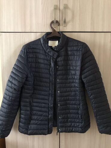 Продаю женскую демисезонную курточку качество хорошая размер42-44