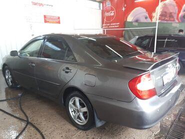 Транспорт в Душанбе: Toyota Camry 2.4 л. 2002 | 200000 км