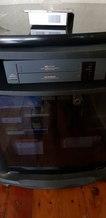 Продается подставка под телевизор! в хорошем состоянии в Bakı
