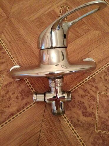 раковины в Азербайджан: Чистка водоногревателей (аристонов)установка смеситей раковин и.т.д