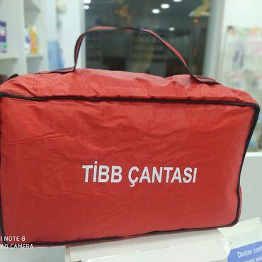 notebook cantasi - Azərbaycan: Tibb Cantasi