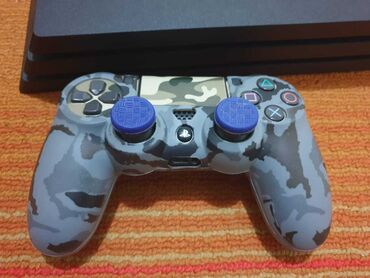 PS4 (Sony Playstation 4) - Azərbaycan: PS4 (Sony Playstation 4)